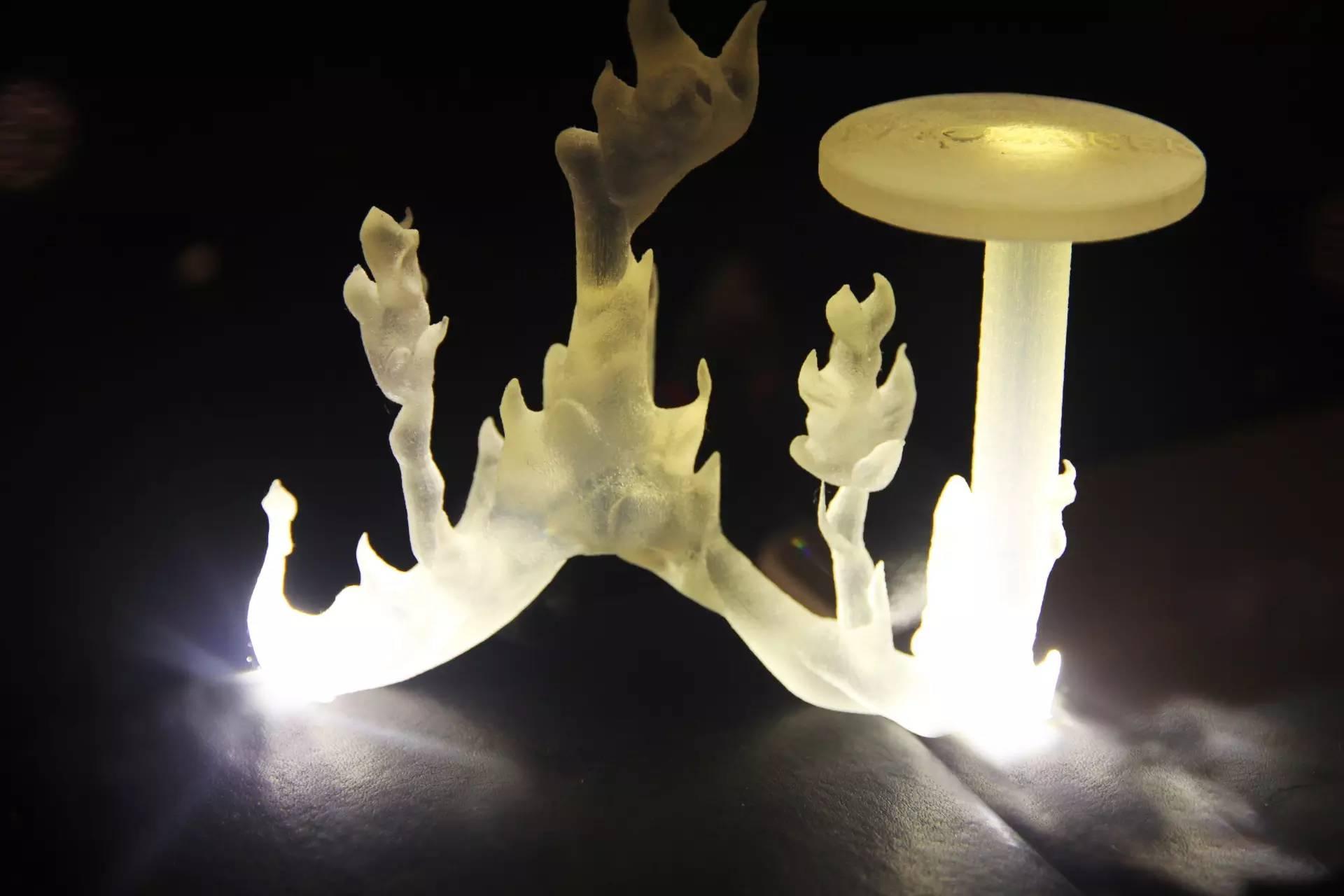 """艾平的3D实验室:我给灯节补个""""灯"""""""