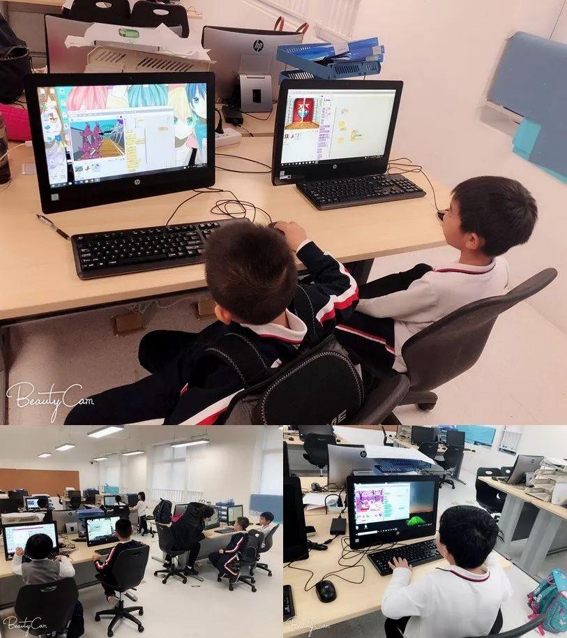 课程推荐 | 编程动漫游戏和手办,科创梦想从这里起步!