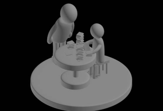 2016上海高校设计创意优秀毕业作品展3D打印专场在八号桥三期举行